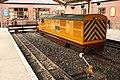 Aylsham Bure Valley Railway Station - geograph.org.uk - 2455281.jpg