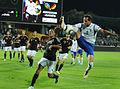 Azerbaijan vs Germany football match.jpg