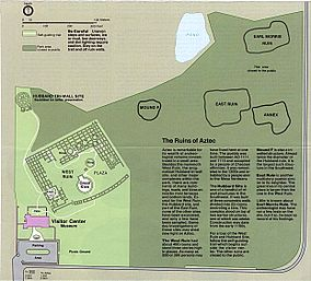 Aztec Ruins National Monument NPS site map.jpg