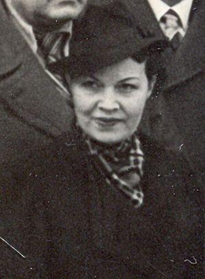 Bagriana, Elisaveta (1893-1991)