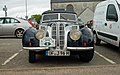 BMW 327 at The Green, Portree (geograph 1937291).jpg