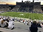 BYU Stadium on Game Day.jpg
