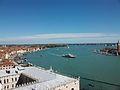 Bacino di San Marco des del campanar de sant Marc (Venècia).JPG