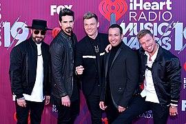 Backstreet Boys (2019)