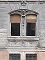 Baglyos ablak, Tauffer-palota, 2016 Palotanegyed.jpg