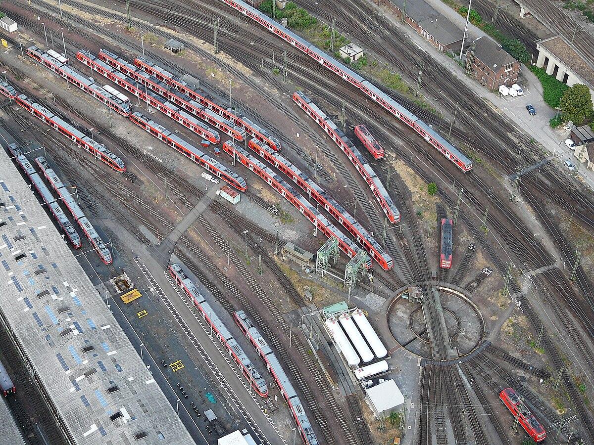 Cologne Abkürzung