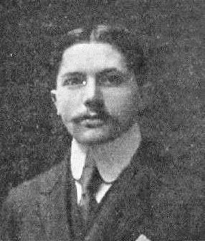 Jacques Bainville - Jacques Bainville in 1922