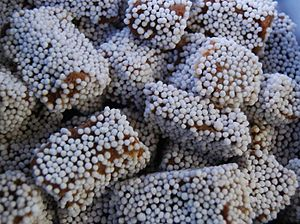 Bageshwar - Bal Mithai, though originating in Almora, is famous all over Kumaon