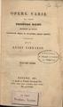 Balbo - Opere, 1830 - 773338.tif