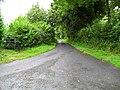 Ballybrolly Road, Tullybrone - geograph.org.uk - 1442135.jpg