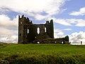 Ballycarbury Castle - geograph.org.uk - 530193.jpg