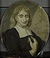 Balthasar Bekker (1634-98). Predikant en letterkundige te Amsterdam Rijksmuseum SK-A-4612.jpeg