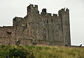 Bamburgh Castle keep.JPG
