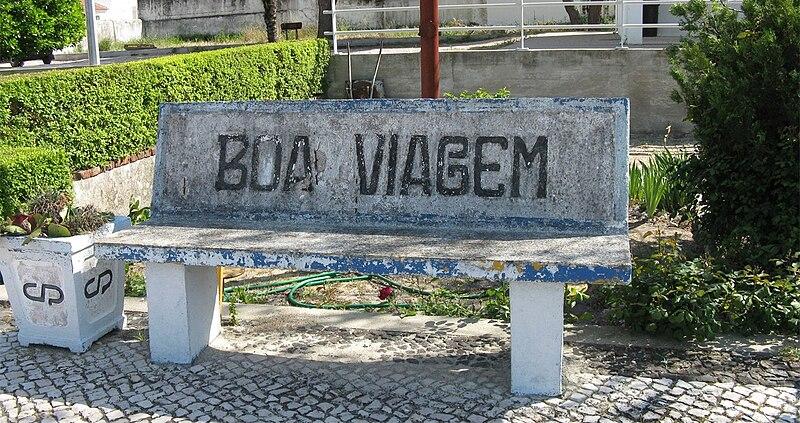 File:Banco PT na estação de Torre das Vargens.jpg