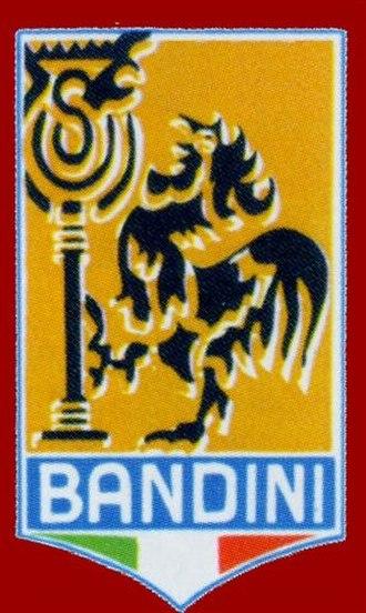 Bandini Automobili - Image: Bandini automobili