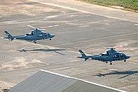 Bangladesch Marine AW109 Befugnisse.  (38870375922).jpg