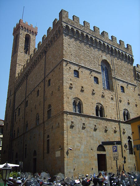 Файл:Bargello 1.JPG