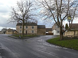 Barnburgh village green - geograph.org.uk - 1730671.jpg