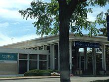 Barnes West County Hospital Emergency Room
