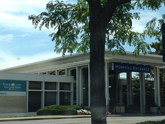 BJC HealthCare - Barnes-Jewish West County Hospital