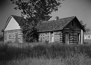 Fort Missoula United States historic place
