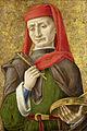 Bartolomeo Vivarini - De heilige Damianus (of Cosmas).jpg