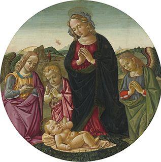 Bartolomeo di Giovanni Italian painter