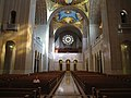 Basilica National Shrine Immaculate Conception DC 58.JPG