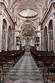 Basilica di San Giovanni Battista - Interno 1.jpg