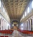 Basilica di Santa Maria Maggiore Interior (5986633655).jpg