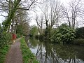 Basingstoke Canal and Towpath - geograph.org.uk - 1251115.jpg