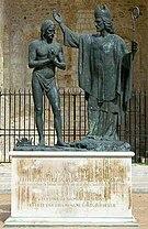 Remigius von Reims -  Bild