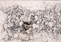 Battle of Clavijo by Martin Shongauer.png