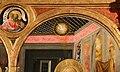 Beato Angelico, Annunciazione di San Giovanni Valdarno, 1432 ca., 04 vergine 0.jpg