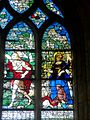 Beauvais (60), église Saint-Étienne, baie n° 14d.JPG