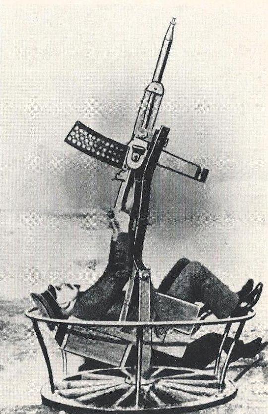 Becker Flab 1917