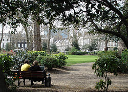 meaning of bloomsbury