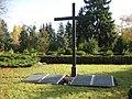 Beelitz - Denkmal für die Gefallenen des 2.Weltkrieges - panoramio.jpg