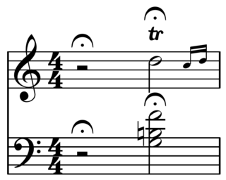 Cadenza Difficult passages demonstating the virtuosity of the soloist