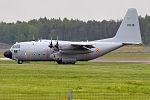 Belgian Air Force, CH-13, Lockheed C130H Hercules.jpg