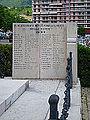 Bellegarde sur Valserine Monument aux morts7.JPG