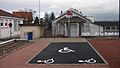 Bellerive-sur-Allier - Place de stationnement handicapé.JPG