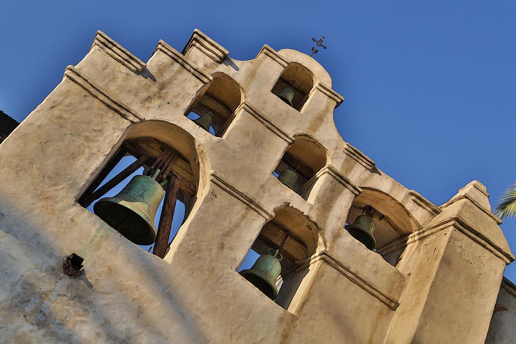 Mission San Gabriel Arcángel - Virtual Tour