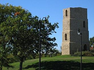 Beloit water tower - Beloit water tower