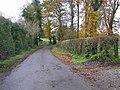 Belview Road - geograph.org.uk - 1043690.jpg