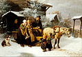 Bengt Nordenberg - Leaving Home (Dalecarlian Scene) - Google Art Project.jpg