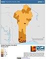 Benin Population Density, 2000 (5457617474).jpg