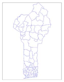 Benin communes.png