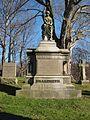 Benjamin Brandreth Grave.JPG