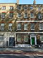 Benjamin Disraeli - 22 Theobalds Road Holborn London WC1X 8NX.jpg